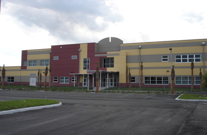 Indian Ridge School & Turning Points Academy