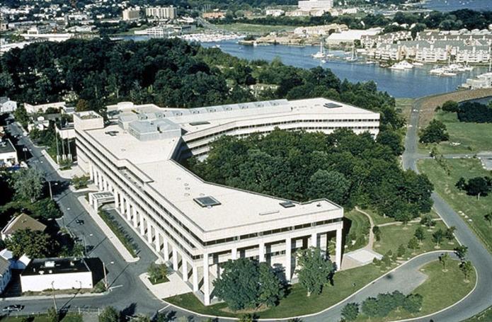 Pitney Bowes World Headquarters