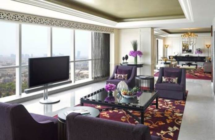 Dusit Thani Five Star Hotel, Mixed Use Hotel & Executive Residential Ofices