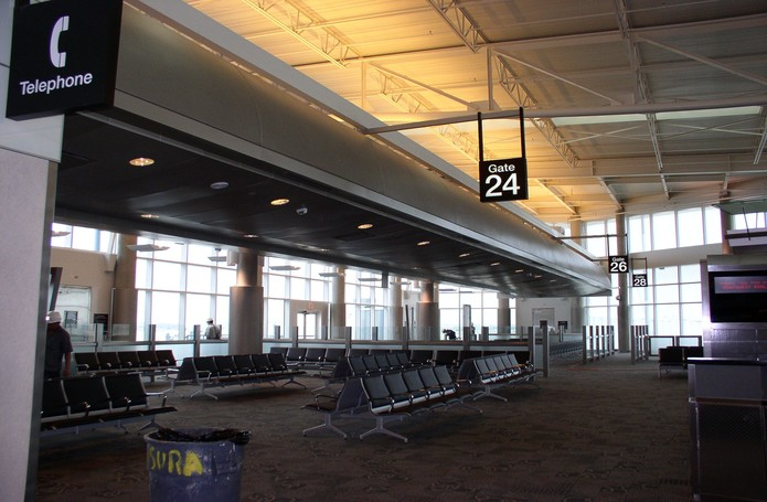 William P. Hobby Airport Central Concourse & Plant Upgrade