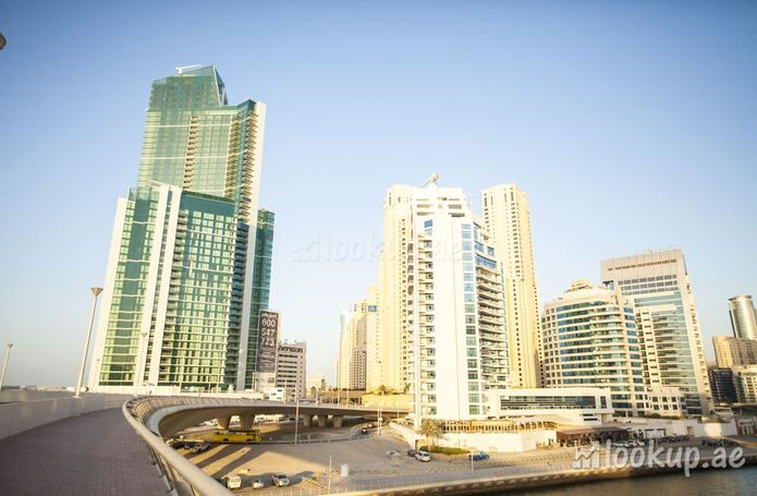 Al Bateen Mixed Used Development